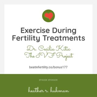 Fertility Podcast Dr Kitic